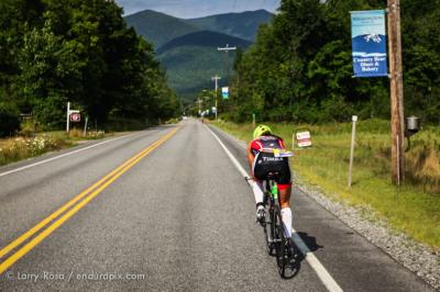 Timex cyclist