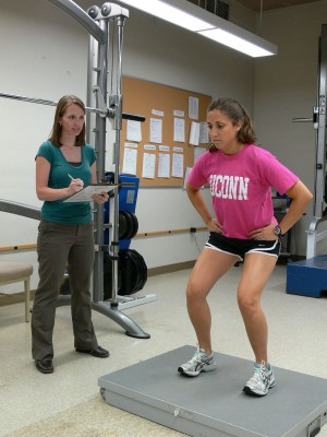 Biomechanics Lab