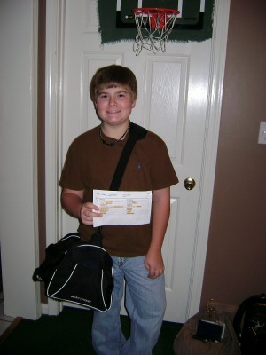 Logan Johnson (School)