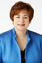 Maxine Clark