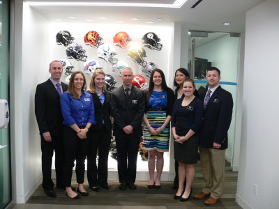 KSI Staff at CSSS 2015