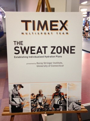 Timex Sweat Zone
