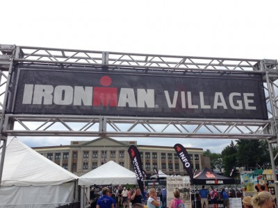 Ironman Village