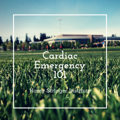 Cardiac Emergency 101