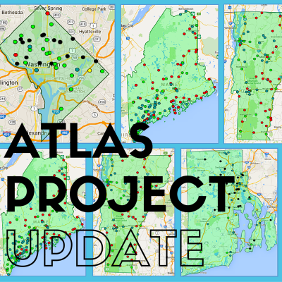 ATLAS UPDATE